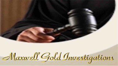 Maxwell Gold Investigations - Homestead Business Directory