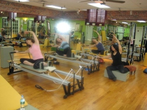 Pilates At Damonmill East - Concord, MA