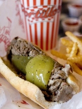 Portillo's Hot Dogs - Arlington Heights, IL