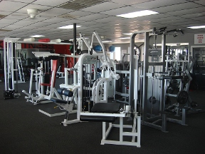 River Oaks Fitness - Houston, TX