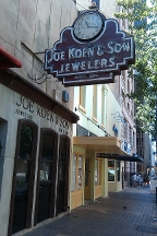 Joe Koen & Son Jewelers - Austin, TX