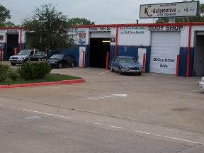 K-Automotive - Irving, TX