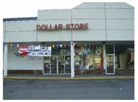 Peddlers Alley Dollar Store - Clifton Heights, PA