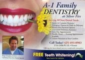 A-1 Family Dentistry - Everett, WA