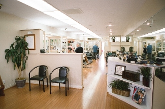 Monarch Bay Optometry - Dana Point, CA