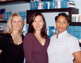 Jillian Wright Clinical Skin Spa - New York, NY