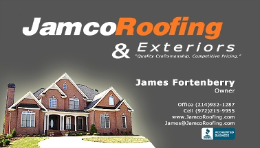 Jamco Roofing And Exteriors, LLC - Irving, TX