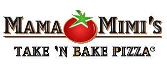 Mama Mimi's Take 'n Bake Pizza - Westerville, OH