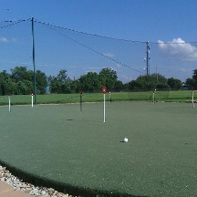 Oak Hill Golf Range - Austin, TX