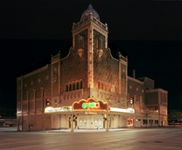 The Rose Theater - Omaha, NE