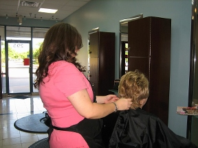 Beauty Salon And Spa Brodie
