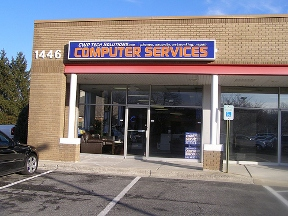 Cwp Tech Solutions - Frederick, MD