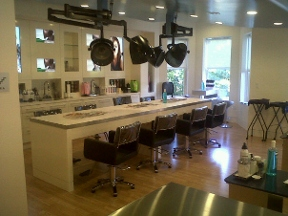 Emerge Spa & Salon - Boston, MA