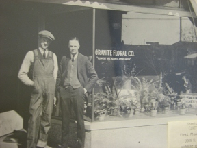 Huddart Floral Company - Salt Lake City, UT