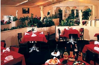 Call Villa Romana Italian Restaurant Today - Myrtle Beach, SC