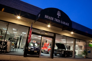 Shade Tree Garage Incorporated - Morristown, NJ