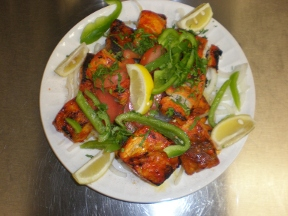 India's Tandoori Halal Indian Restaurant