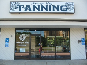 Montego Bay Tanning - Virginia Beach, VA