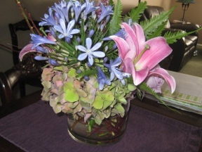 Arena's Florist Inc - Rochester, NY