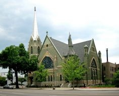 Broad Street United Methodist - Columbus, OH