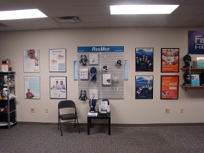 Remcare Cpap Supply - Lexington, KY