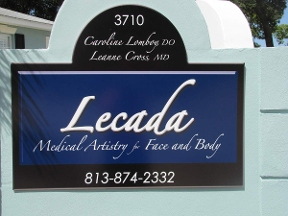 Lecada Medical Artistry - Tampa, FL