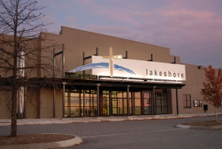Lakeshore Christian Church - Antioch, TN