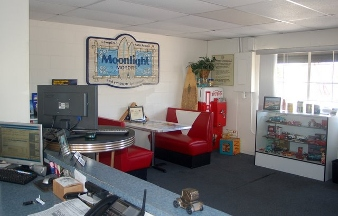 Moonlight Motors, Inc. - Encinitas, CA