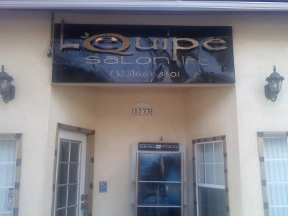 Le Quipe Salon - Los Angeles, CA
