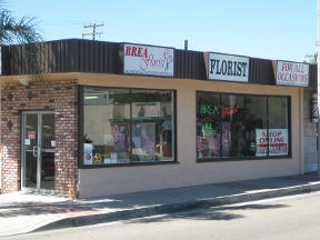 Brea Florist