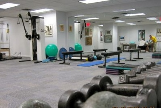 Denice Hilty, D.C. Midtown Center For Physical Therapy & Sports Medicine - New York, NY