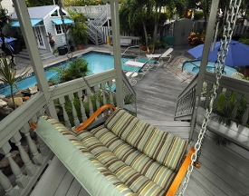 Eden House Key West Hotels - Key West, FL