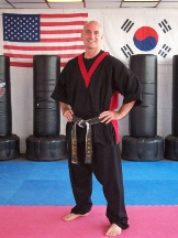 Tae Kwon Do Masters - Bel Air, MD