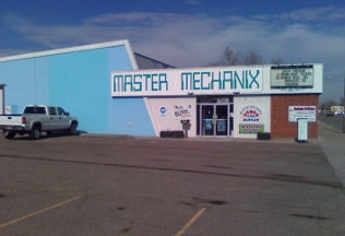 Master Mechanix - Homestead Business Directory