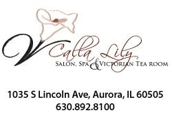 Calla Lily Salon & Spa