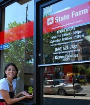 Jewelz Santiago-State Farm Insurance Agent - New York, NY