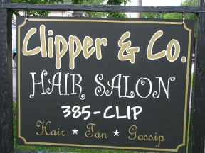 Clipper & Co Hair Salon - Nashville, TN