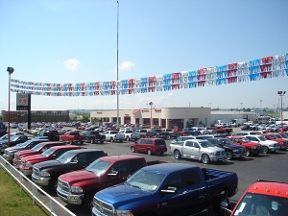 Breeden Dodge - Fort Smith, AR