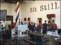 Sit Still Color Salon - Venice, CA