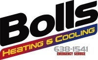Bolls Heating & Cooling - Indianapolis, IN