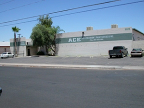 Ace Auto Collision And Paint Services - Glendale, AZ