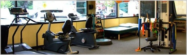 West Coast Physical Therapy - Laguna Niguel, CA
