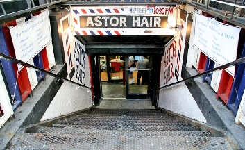 Astor Place Hair Designers - New York, NY