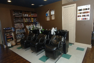 Albert Paul's Salon - Ponte Vedra Beach, FL