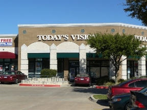 Today's Vision South Towne-Manish Patel, O.D. - Austin, TX