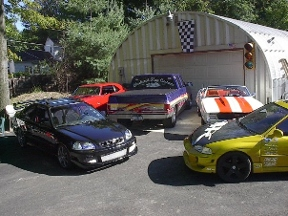 Checkered Flag Customs - Cleveland, OH