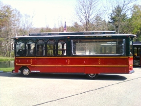 Seacoast Trolley Co - Homestead Business Directory