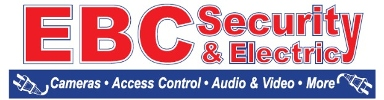 EBC Security & Electric - Holland, MI