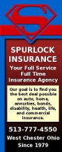 Don Spurlock Insurance Inc - West Chester, OH