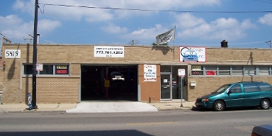 Chicago Car Care INC - Chicago, IL